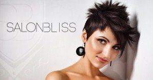 Salon Bliss hair salon Ottawa