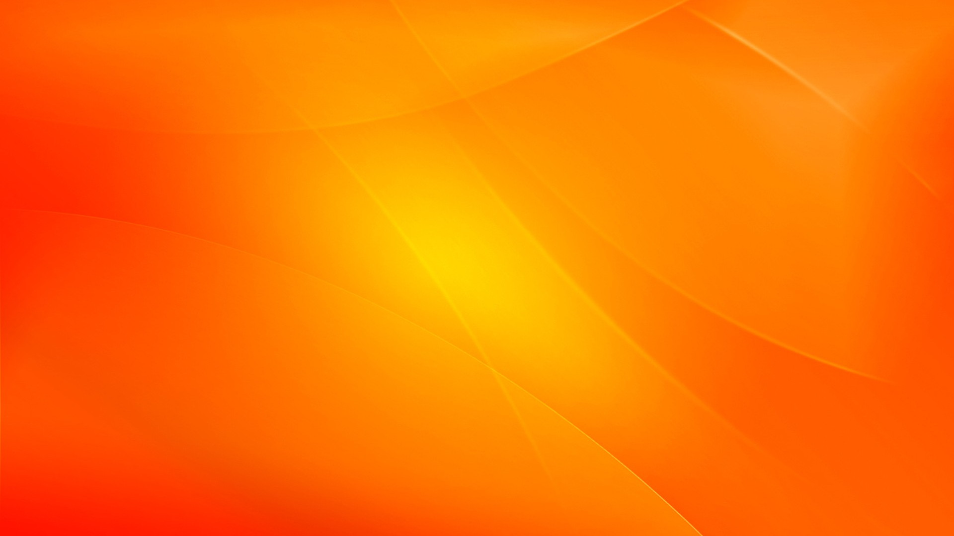orange curves abstract hd wallpaper 1920x1080 5849