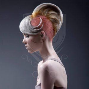 Best hair Salon Bliss Ottwaw award winning master hairstylist hairdresser Sarah Cross Wella Trendvision