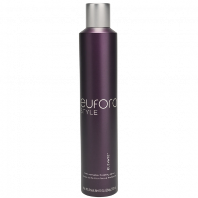 Eufora Elevate finishing spray