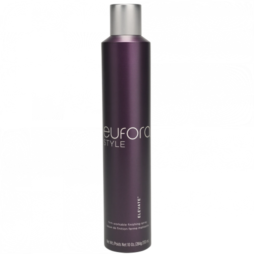 Eufora Elevate finishing spray