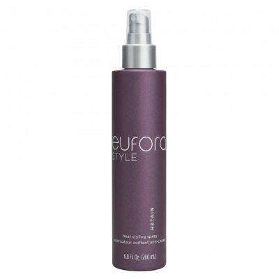 Eufora Retain Heat Styling Spray