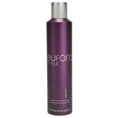 Eufora Uplift Finishing Spray